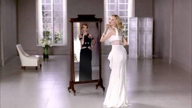 Givenchy Ange Ou Demon Le Secret Elixir Uma Thurman