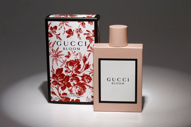 GUCCI BLOOM FRAGRANCE
