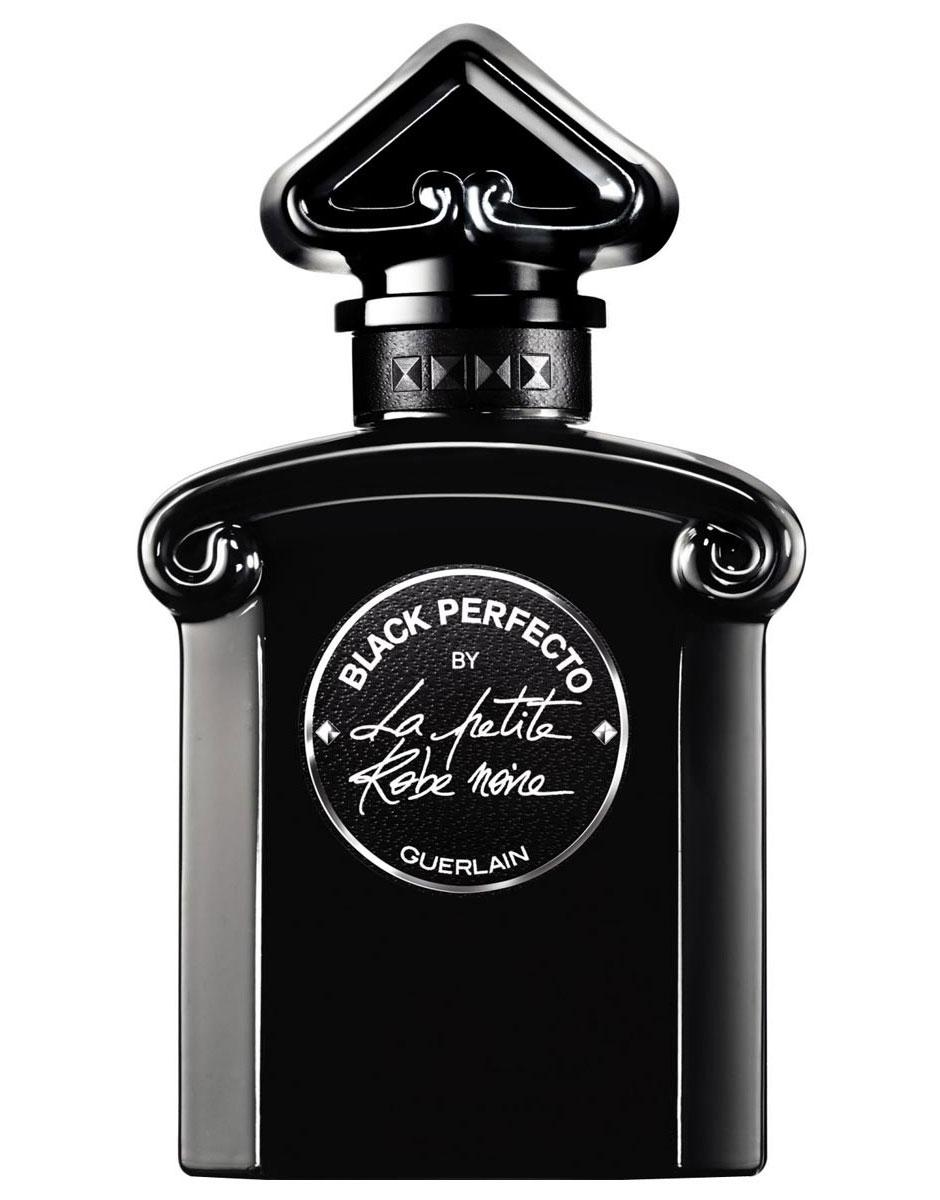 Guerlain Black Perfecto by La Petite Robe Noire – Yakymour 356b0bd54