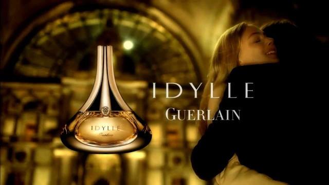Guerlain Idylle video