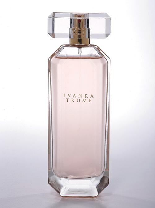 Ivanka Trump Perfume flacon