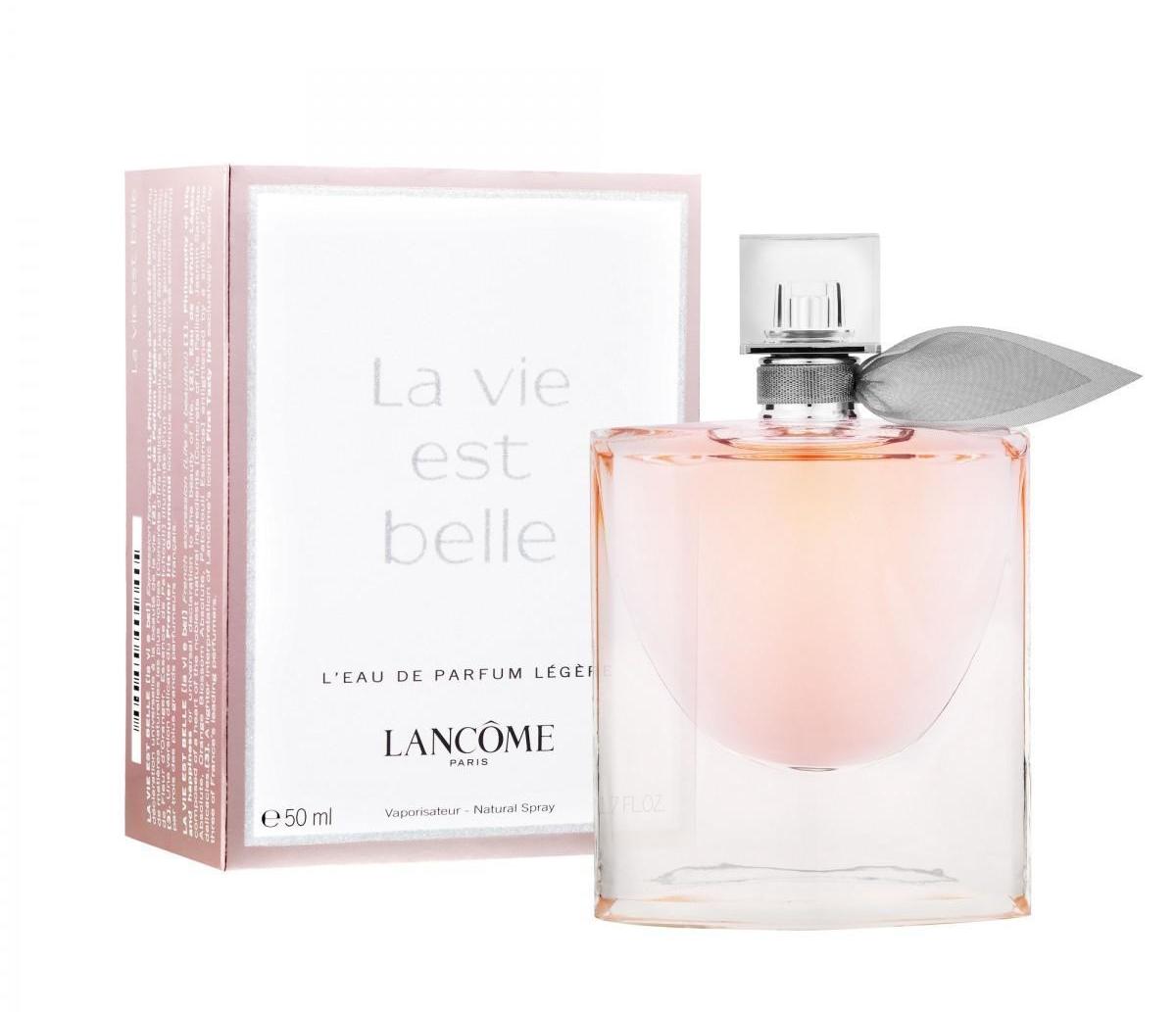 Lancome La Vie Est Belle L_Eau de Parfum Legere
