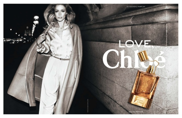 Love, Chloé by Chloé visual