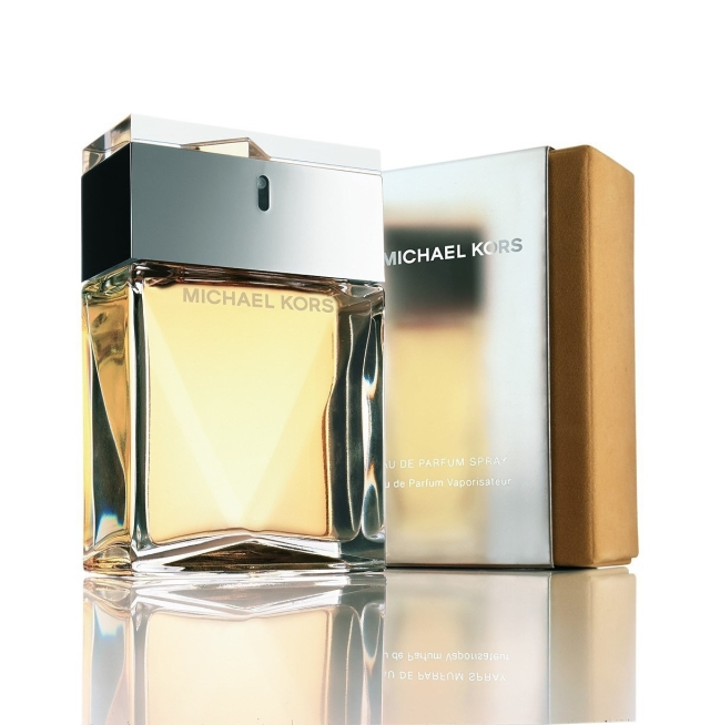 Michael Kors Gold Eau de Parfum