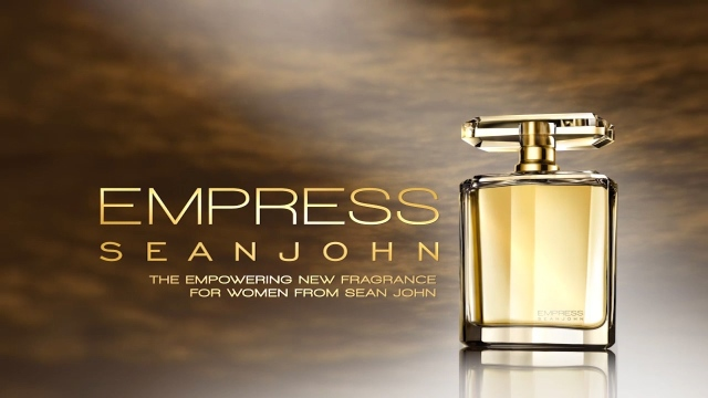 Sean John Empress Visual