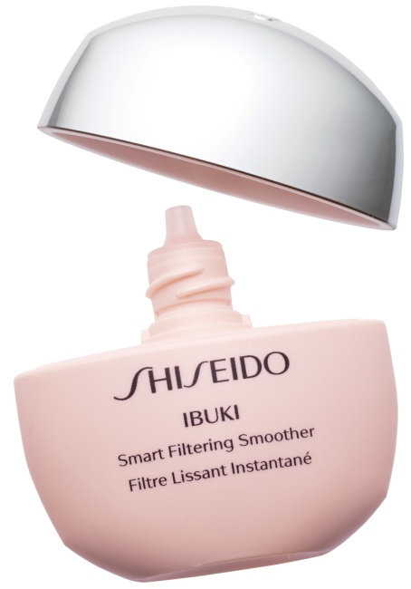 Shiseido Ibuki Smart Filtering Smoother Open