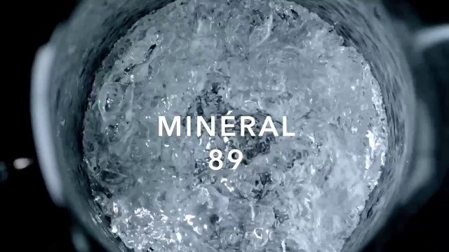 Vichy Mineral 89 Video
