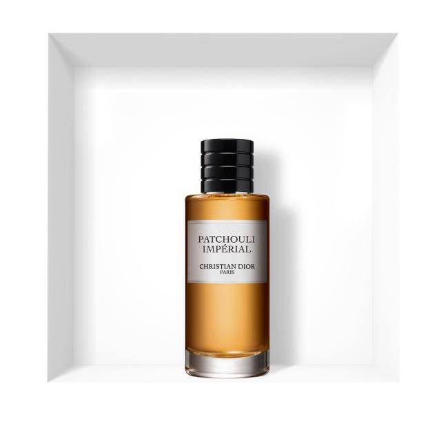 Christian Dior La Collection Patchouli Imperial Bottle