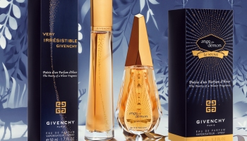 Givenchy Very Irresistible Collector Edition Yakymour