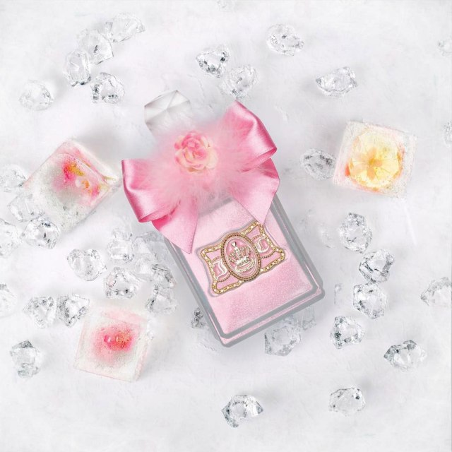 Juicy Couture Viva La Juicy Glacé visual