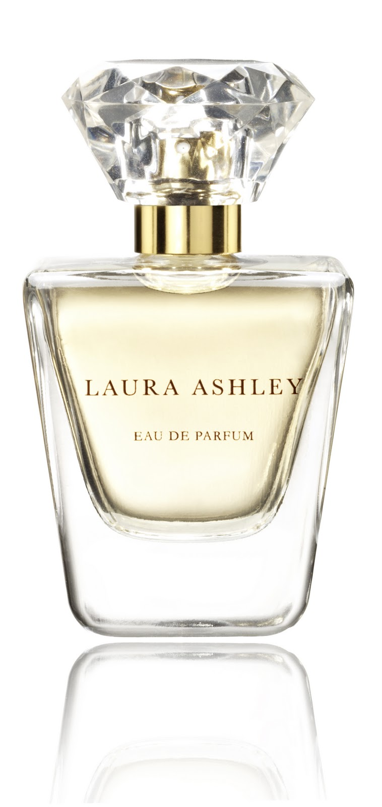 laura ashley Floral Heart50 ml (1)