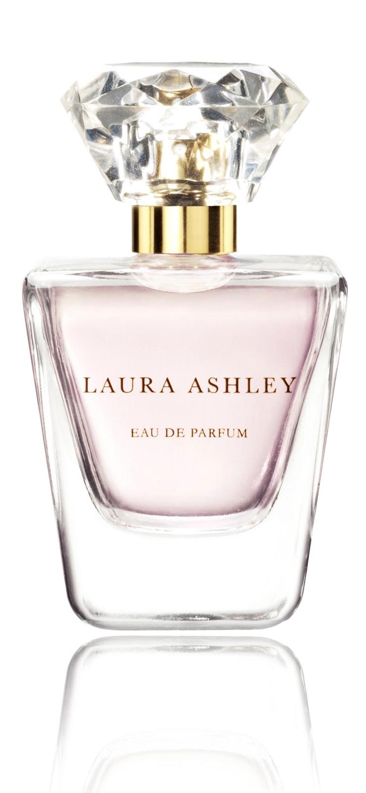 laura ashley Pink Petals50 ml