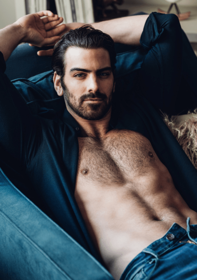 Nyle DiMarco by Taylor Miller for Buzzfeed 5