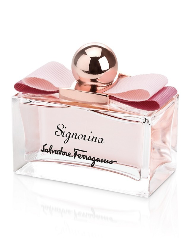 Salvatore Ferragamo Signorina Bottle