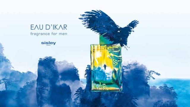 Sisley Eau d_Ikar Visual2