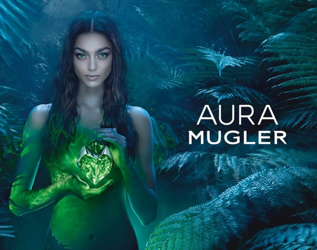 Thierry Mugler Aura Visual