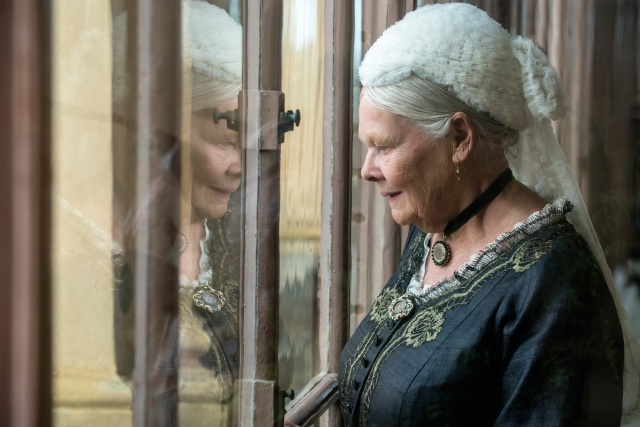 Victoria-and-Abdul-Judi-Dench