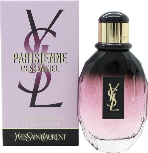 Yves Saint Laurent Parisienne L_Essentiel flacon box