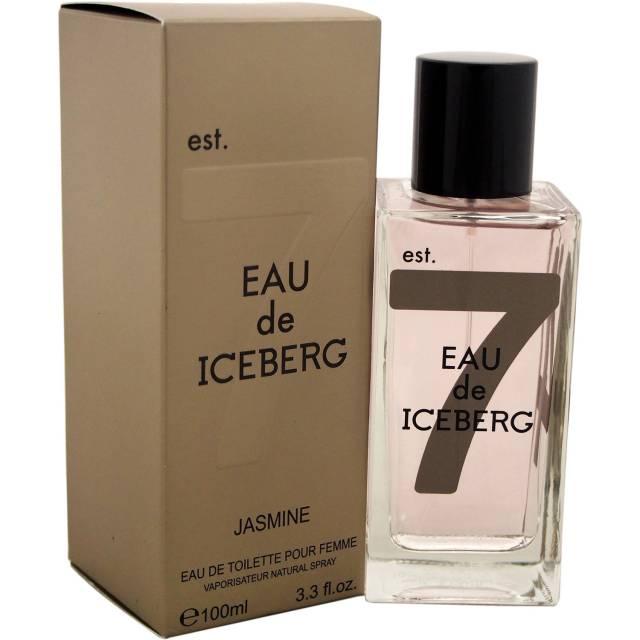 Iceberg Eau de Iceberg Jasmine
