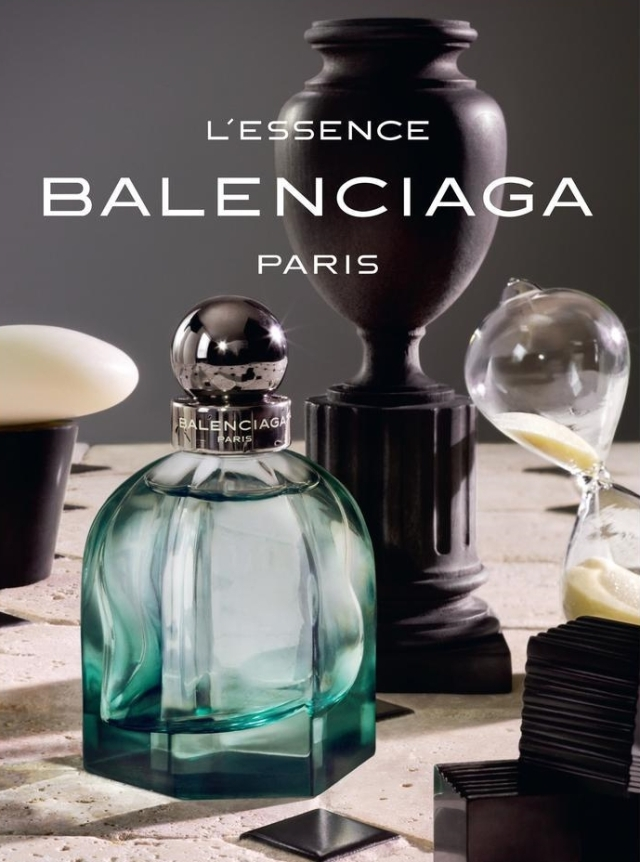 Balenciaga L`Essence ad 2