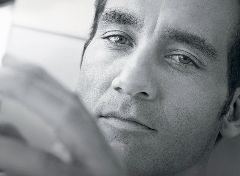Bvlgari Man The Silver Limited edition Clive Owen