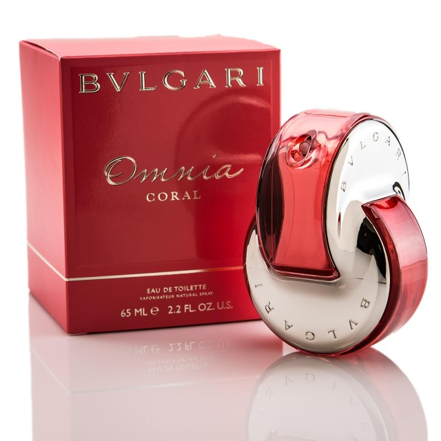 Bvlgari Omnia Coral 65 ml