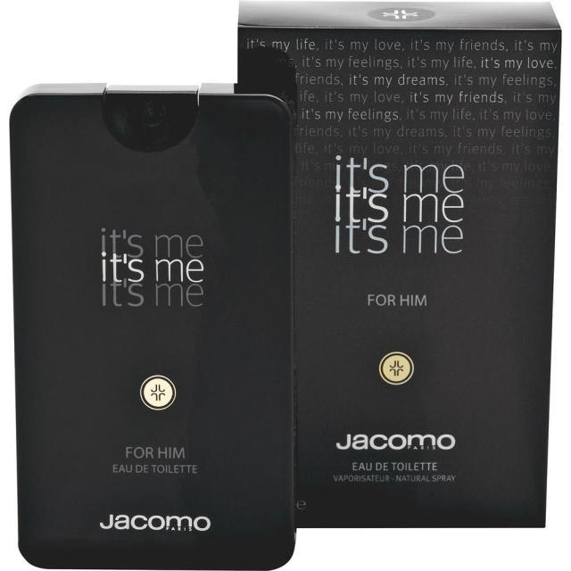 Jacomo It_s Me For Men.