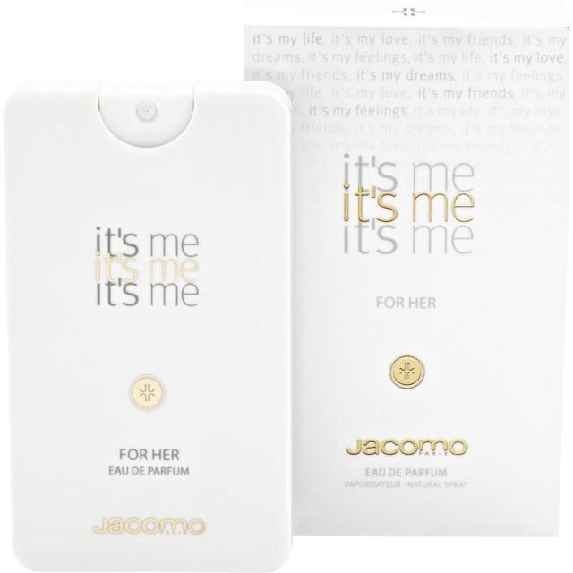 Jacomo It_s Me For Women