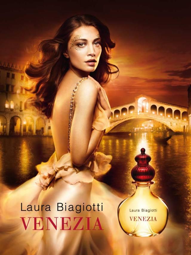 Laura Biagiotti Venezia ad 1