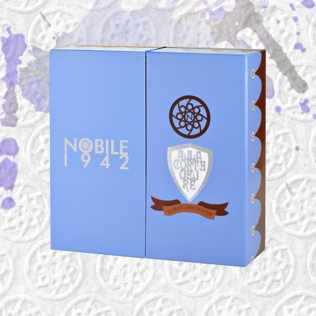 Nobile 1942 Le Petit Chocolatier Coffret Closed