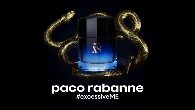 Paco Rabanne Pure XS video
