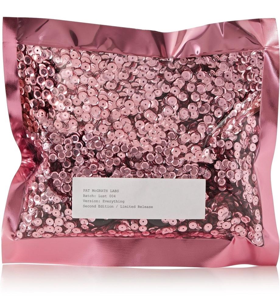 Pat McGrath Lust 004 Everyting Kit Bag
