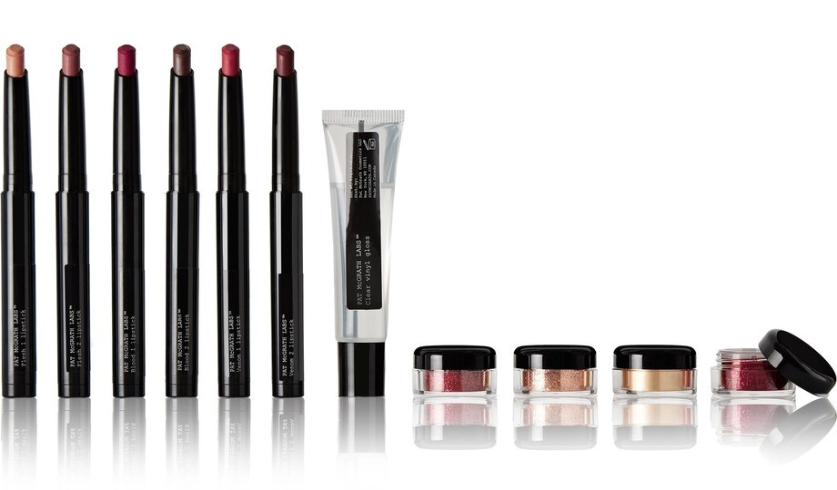 Pat McGrath Lust 004 Everyting Kit