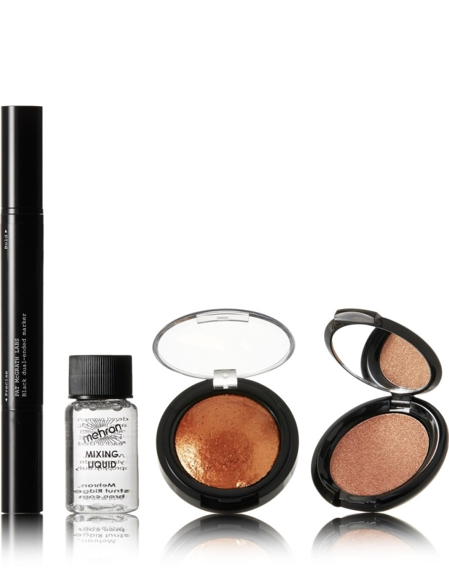 Pat McGrath Metalmorphosis 005 Kit in Bronze
