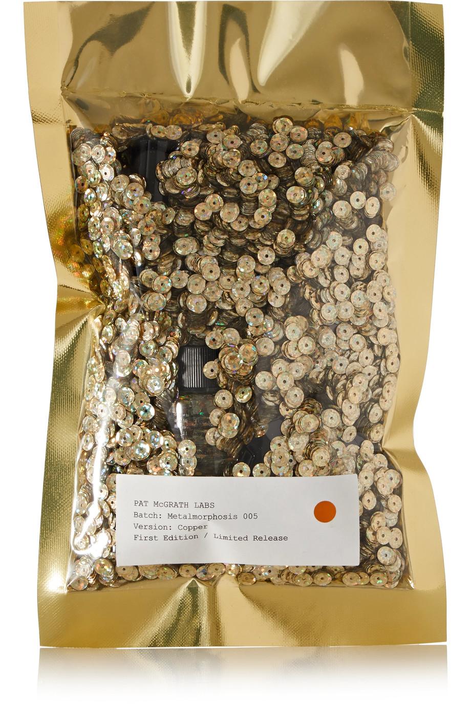 Pat McGrath Metalmorphosis 005 Kit in Copper Bag