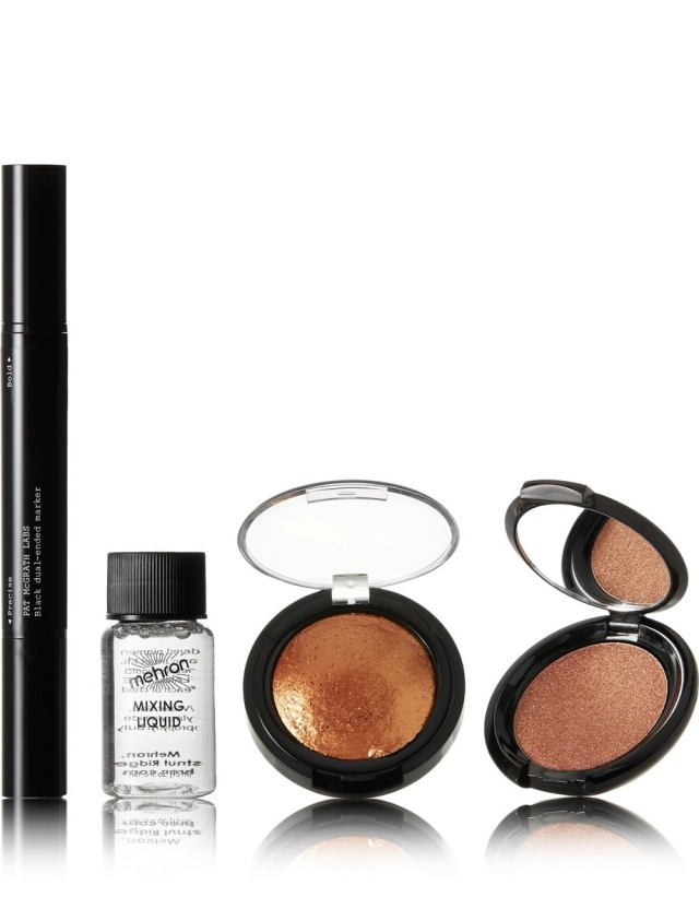Pat McGrath Metalmorphosis 005 Kit in Copper