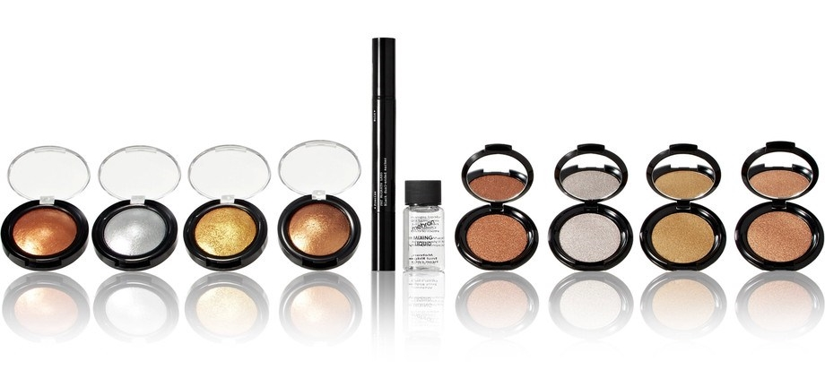 Pat McGrath Metalmorphosis 005 Everything Kit