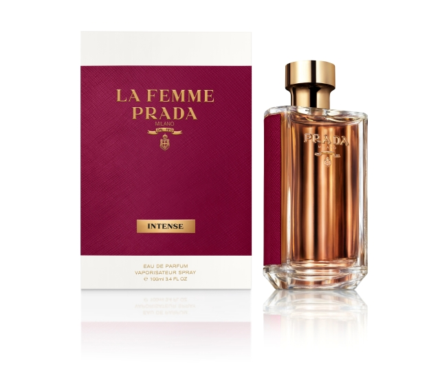 Prada La Femme Intense for Women