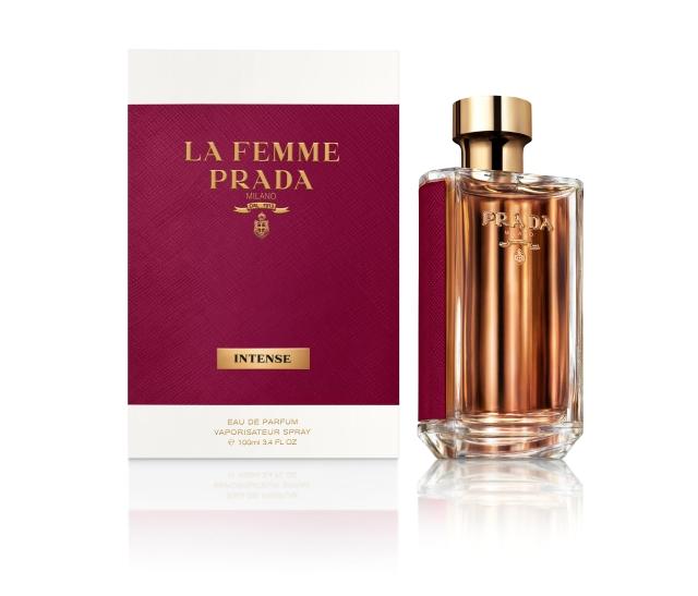 Prada La Femme Intense for Women