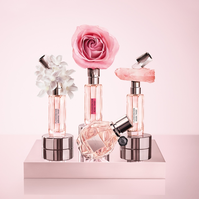 Viktor&Rolf Flowerbomb Twist