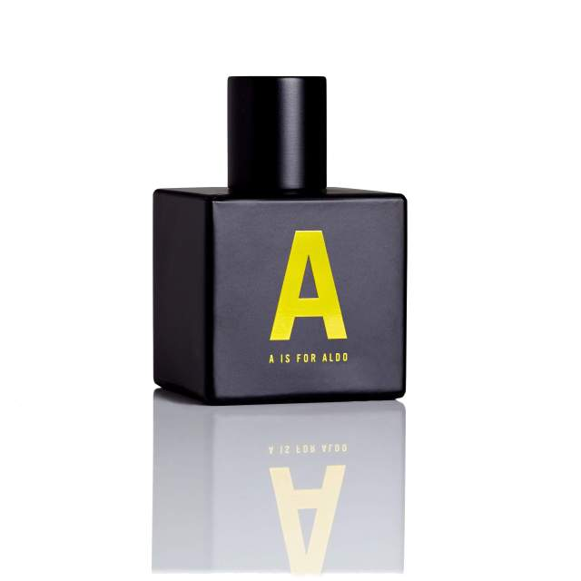 Aldo A for Men Yellow