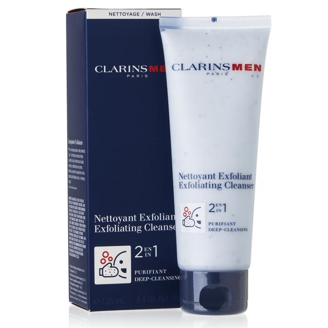 ClarinsMen Exfoliating Cleanser.jpg