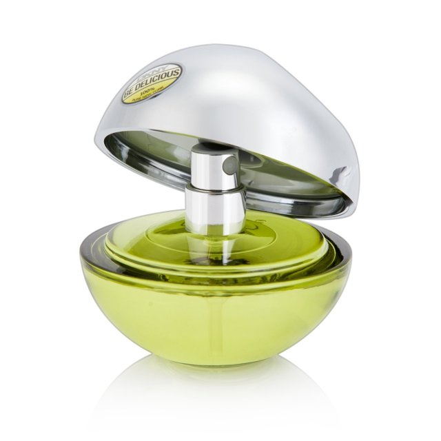 DKNY Golden Delicious Flacon Open