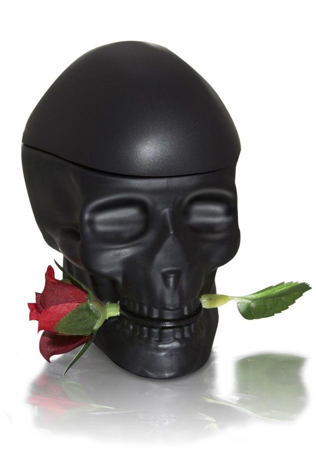 Ed Hardy Skulls Roses for Men