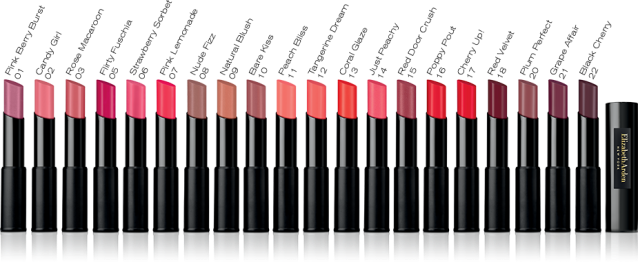 Elizabeth Arden Gelato Crush Colour lipstick shades.png