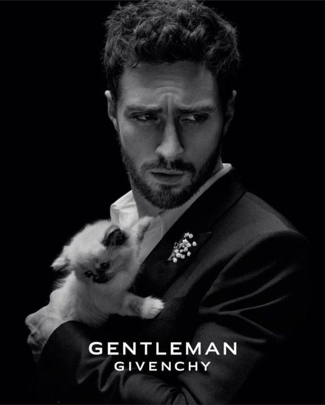 Givenchy Gentleman 2017 visual2