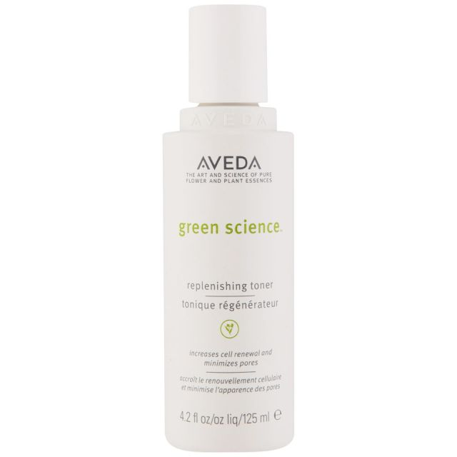 Green Science Replenishing Toner