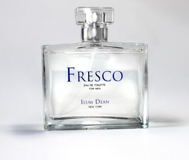 Ilum Dean Fresco Bottle