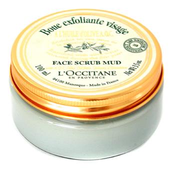 L_Occitane Face Scrub Mud