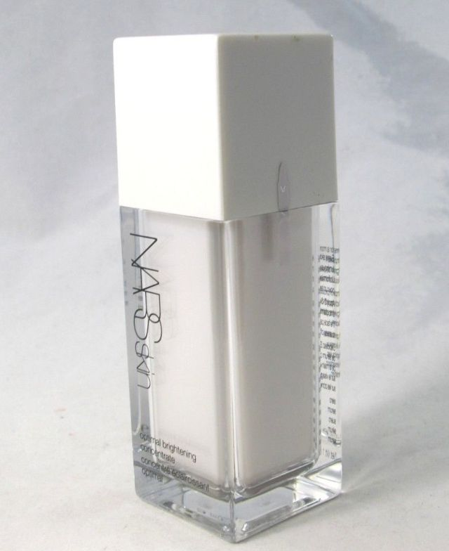 NARSskin Optimal Brightening Concentrate